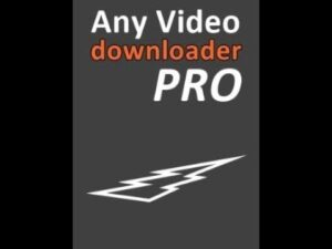 All Video Downloader Pro Free Download