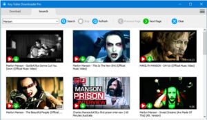 Any Video Downloader Pro Free Download