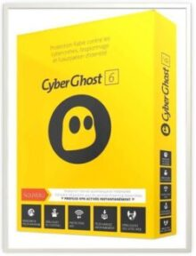 CyberGhost VPN 6 Free Download