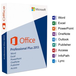 Microsoft Office 2013 Professional Plus 2020 Free Download